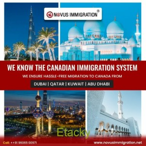Novus Immigration - Canada Immigration Consultants in Dubai