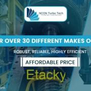 Turbine Manufacturers in India - Nconturbines.com