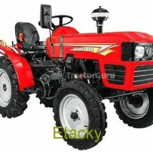 Best Eicher Tractor in India-TractorGuru