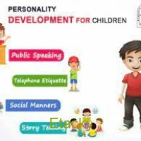PERSONALITY ENHANCERS