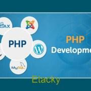 Best PHP Web Development Training in Noida- GVT Academy