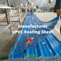 Colour uPVC Roofing Sheet Manufacturers in Gurgaon