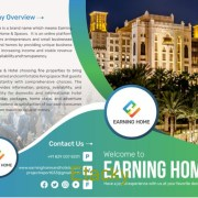 Earning Home & Hotels