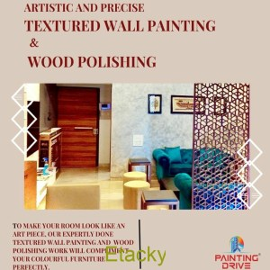 House Painting & Wall texture Painting Company in Mumbai