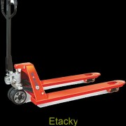 Hand Pallet Truck Manufacturers in Ahmedabad