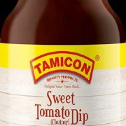 Find The Best Sweet Tomato Dip | Tamicon
