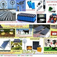 Solar products and  consultant