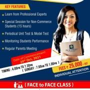 CA Foundation Regular Classes