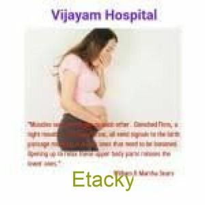 Maternity Hospital In Chennai