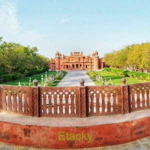 Resorts in Bikaner