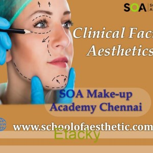 Advanced Certification in Clinical Facial Aesthetics in Chennai