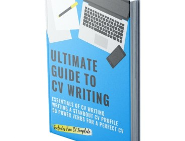 Ultimate Guide to CV Writing