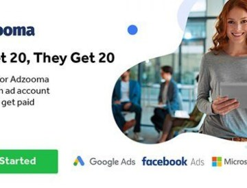 Best Offer Get $20 Amazon Gift Card During Covid-19 From Adzoma for Everyone