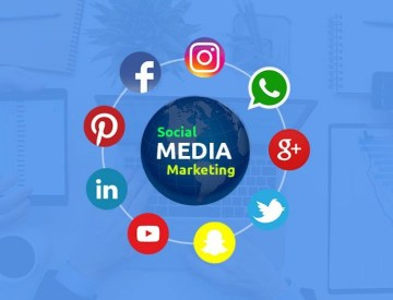 Social Media & Google Ads Management starting from AED 3000/-