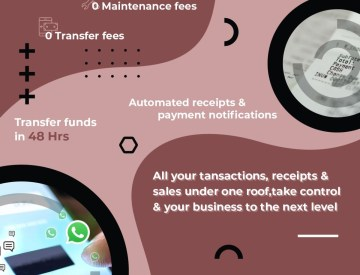 Online Payment Solution, we waived our fees to support your business