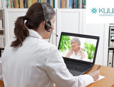 Physiotherapy via Telehealth