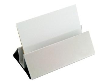 T249 Desktop Card Holder