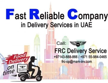Delivery Services CAR & BIKE