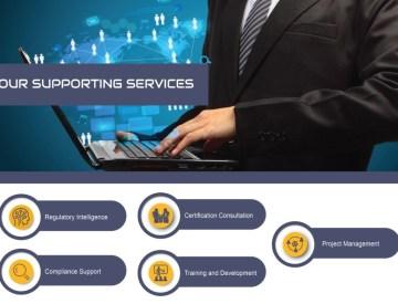 Regulatory Affairs & Quality Consultation Services
