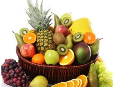 Fresh Option Fruit Baskets