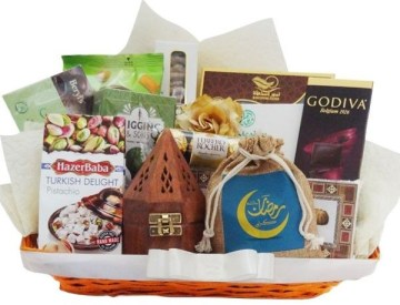 Ramadan & Eid Corporate Gifts
