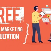 Free 30-minute Digital Marketing Consultation