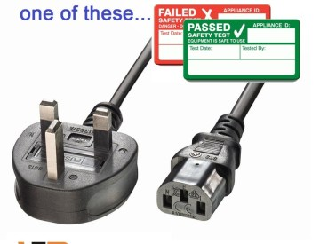 Electrical Safety Tests