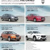 AVIS UAE Ramadhan offers