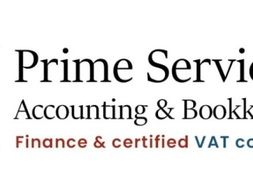 Accounting Services along with best VAT consultation