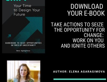 Free Guidebook to Seize Opportunities in times of Uncertainty
