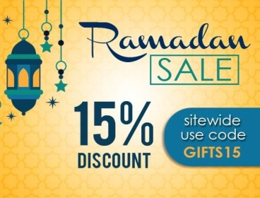 RAMADAN SALE - Corporate & Individual Orders
