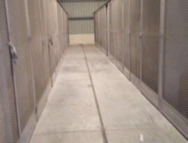 Northern Emirates Self Storage