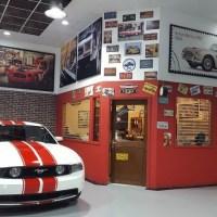 Vintage Car Works