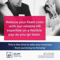 Flexible and reliable HR expertise when you need it