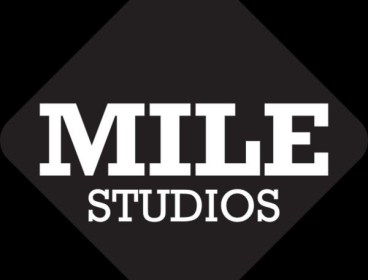 Corporate Brochure & Leaflet design - MILE Studios