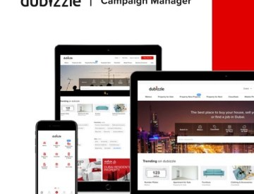 Grow your business by advertising on dubizzle - 50% discount on bookings made via Campaign Manager