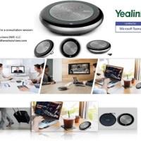 Yealink Speaker Phones for Microsoft teams - Free installation & Training !