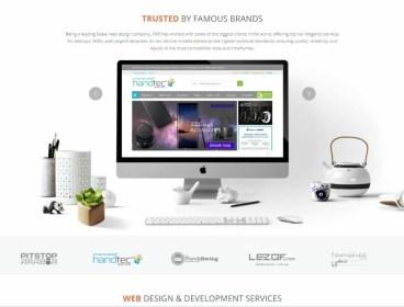 FME Extensions Dubai | A leading web design company