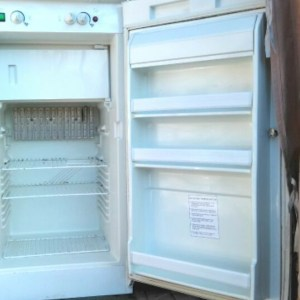 Gas Fridges