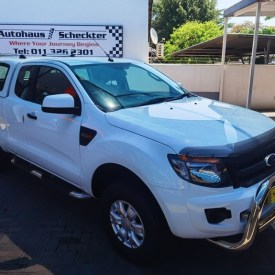 2013 FORD RANGER 2.2 TDCI XL SUPERCAB