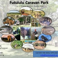 Affordable pet friendly camping & self-catering close to St Lucia, Norther Kwazulu Natal