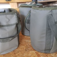 Deluxe Gas Bottle Covers