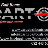 New Bait Boats