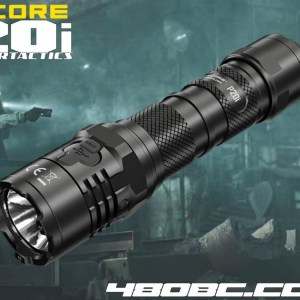 Nitecore P20i Flashlight