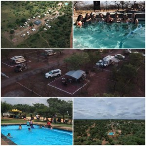 Dinokeng Camp and Leisure