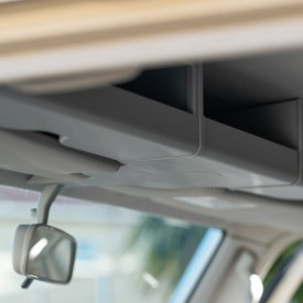 ROOF CONSOLE - LANDCRUISER 79 / 76 SERIES