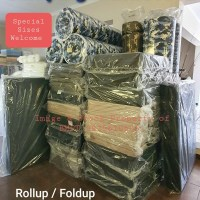 Camping & Rooftop tent Mattresses