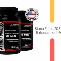 Are Stone Force Natural Male Enhancement Pills