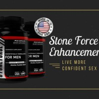 Stone Force Male Enhancement Tryed Review 2021