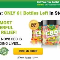 Order Now :-https://www.benzinga.com/press-releases/21/03/wr20417160/smilz-cbd-gummies-customer-reviews-scam-alert-read-this-before-buy